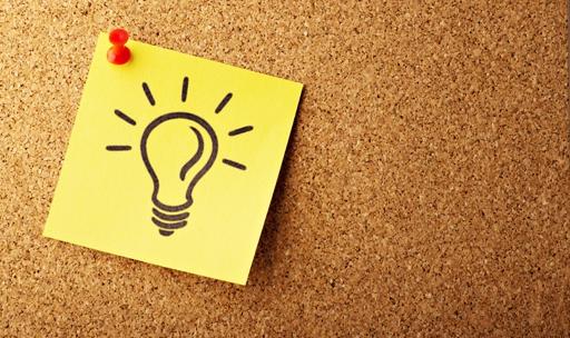 Как создать 20 потенциальных бизнес-идей за 10 минут